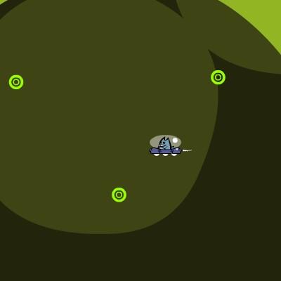 Гра Лабіринт: Пригода Прибульця