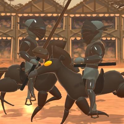 Гра Коні: Турнір Лицарів