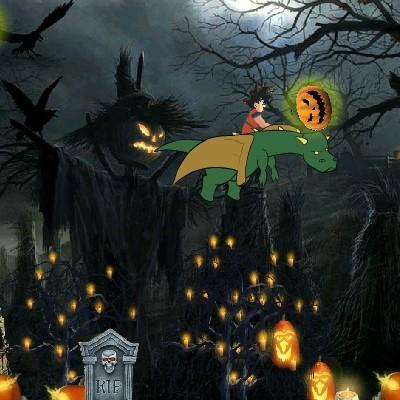 Гра Магія: Чарівні Кулі Драконів