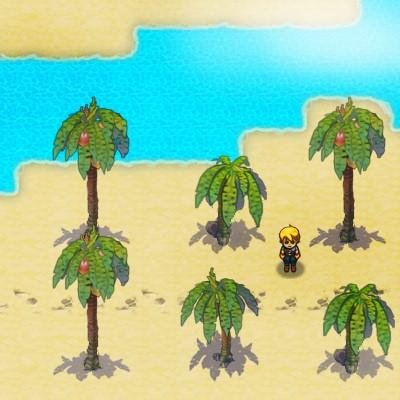 Гра Магія Захисту Загубленого Острова