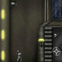 Гра Зоряні війни: Полювання на штурмовиків