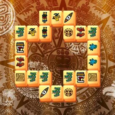 Гра Майя: Вежі Маджонг