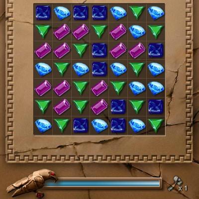 Ігри Скарб Майя