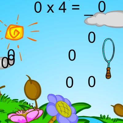 Гра Математичні Бульбашки: Мильна Математика