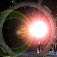 Гра Зоряні війни: Захист корабля