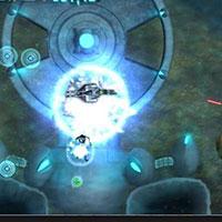 Гра Зоряні війни - Бій під водою