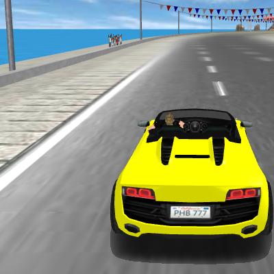 Гра Машина: Гоночний Дрифт 3Д