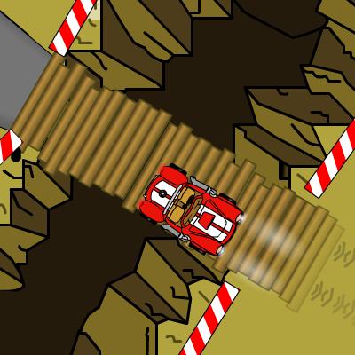 Гра Щаслива Машинка 2