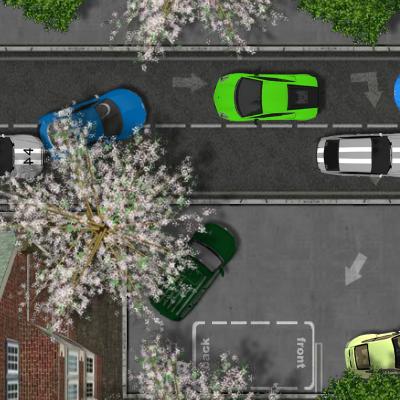 Гра Машина: Парковка Навколо Світу