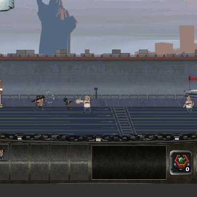 Гра Епічна Війна проти Монстрів