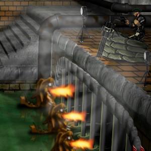 Гра Мутація в Монстрів: Підземні Вторгнення