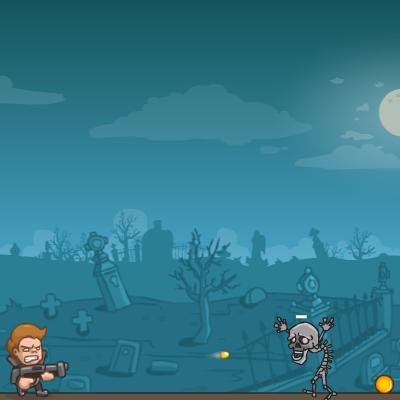 Гра Сімейка проти Монстрів