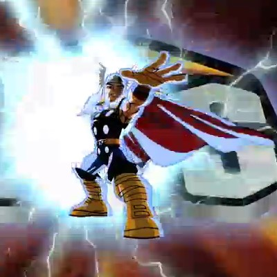 Гра Месники: Захист Вежі Залізної Людини