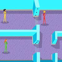 Гра Тоталі Спайс у фортеці: грай в браузері безкоштовно!