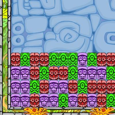 Гра на Час: Маски Майя Божевілля