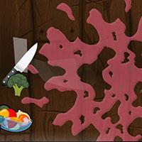Гра Черепашки Ніндзя на кухні