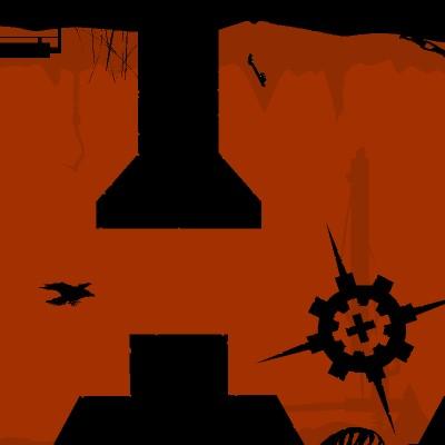 Гра на Спритність: Ворона в Пеклі 3