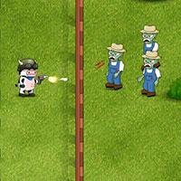 Гра Супер корова 2