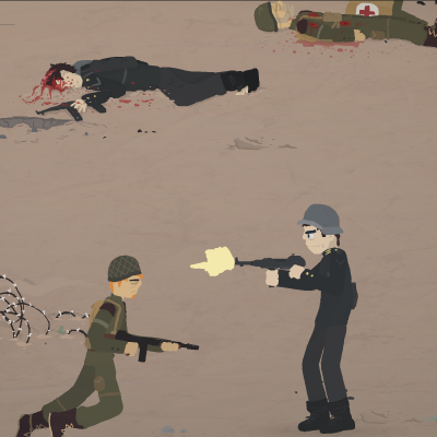 Гра Німці: Мистецтво Війни