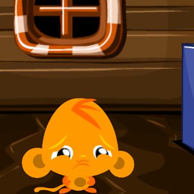 Гра Щаслива Мавпочка: Солодкі Цукерки