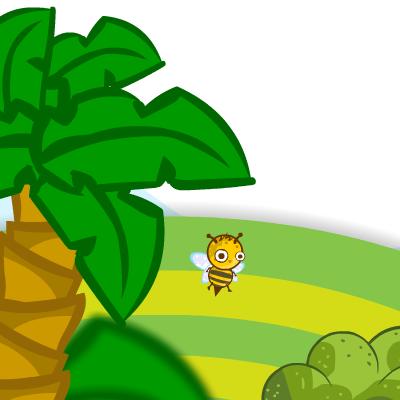 Гра з Мавпочками: Медова Країна