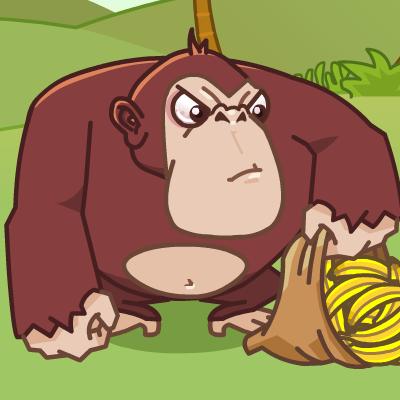 Гра Мавпи і Банани 2