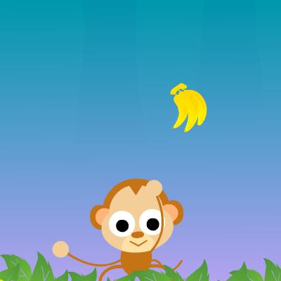 Гра Спритна Мавпа Мон