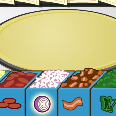 Гра Обслуговування: Магазин Морозива Вінкс