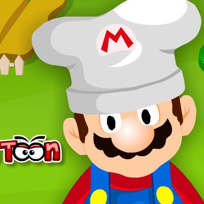 Гра Обслуговування: Ресторан Маріо