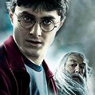Гра Чарівний Пазл: Гаррі Поттер