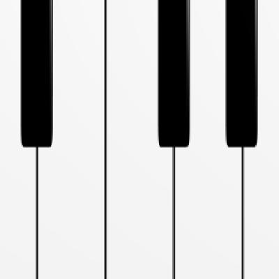 Гра Віртуальне Піаніно 2