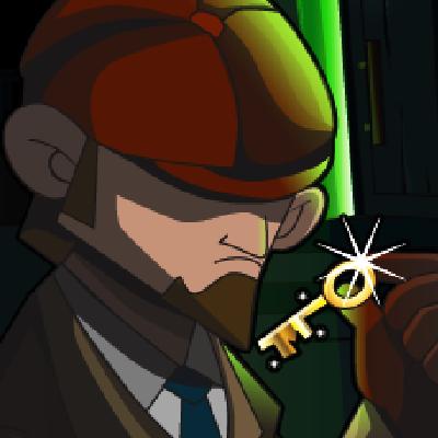 Гра Платформер: Пригоди Детектива
