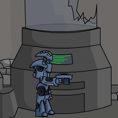 Гра Втеча Роботів з Фабрики