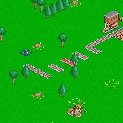 Гра Поїзда: Залізничний Бізнес