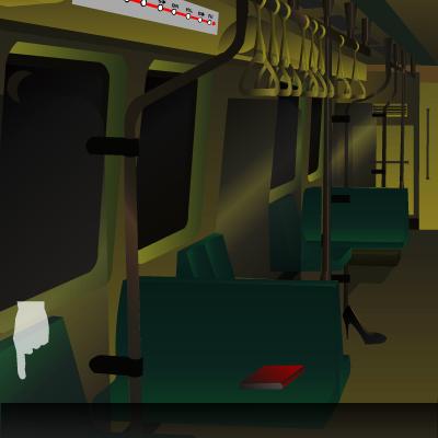 Гра Загадка Аварії Поїзда
