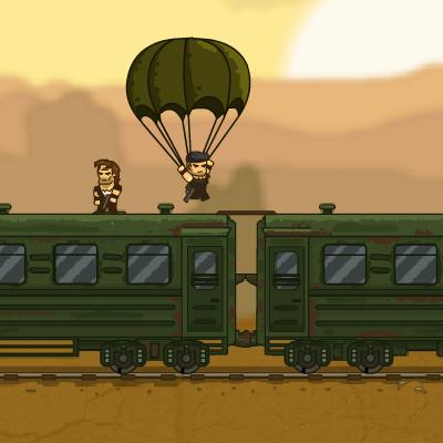 Гра Поїзда: Важка Дорога