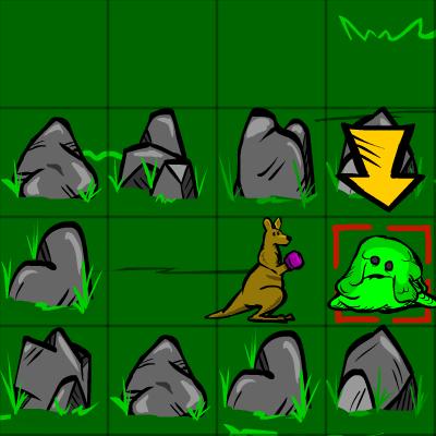 Гра Покрокова Стратегія: Безіменні Герої