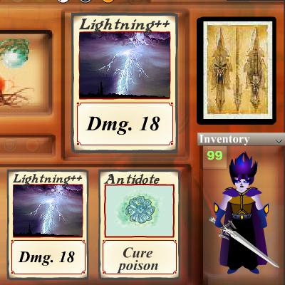 Гра Покрокова Битва: Магічні Війни