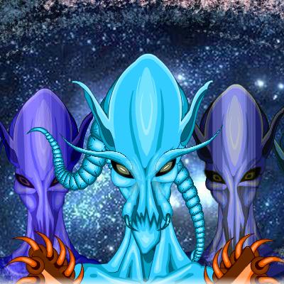 Гра Прибульці: Черв'ячки Бионоды