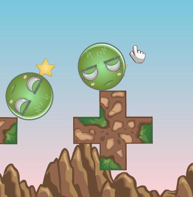 Гра Пригоди Прибульців з Марса