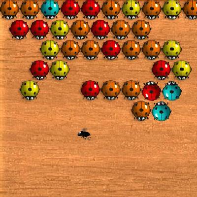 Гра Бульбашки від Сонечок