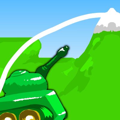 Гра Руйнування: Жива Артилерія