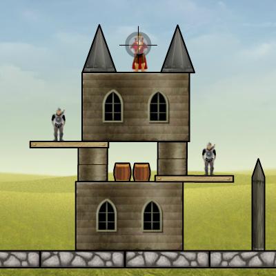 Гра Руйнування Стародавніх Замків