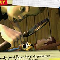 Гра Історія іграшок: Велика втеча