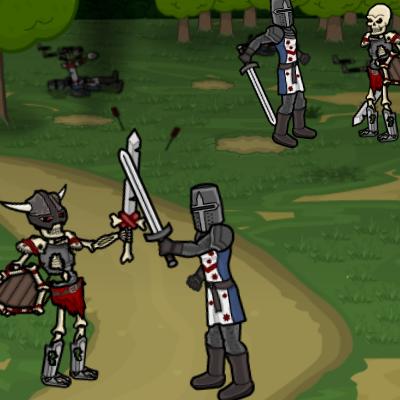 Рольова Гра: Елітна Група Воїнів