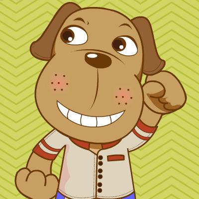 Гра Собаки: Щеня Шеф Кухар