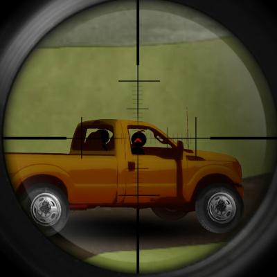 Гра Команда Стикменов 2: Влучні Снайпери