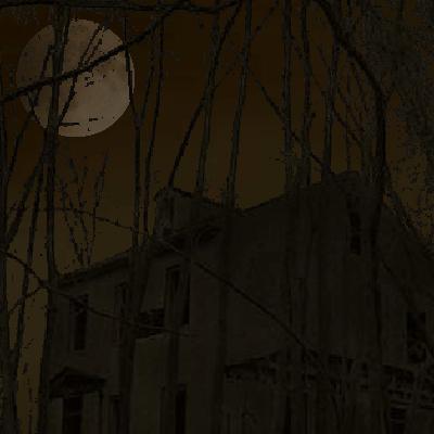 Гра Страшилки: Будинок Страху