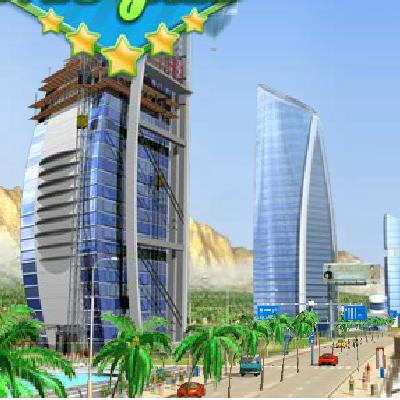Гра Будівельний Бізнес: Магнат Готелів