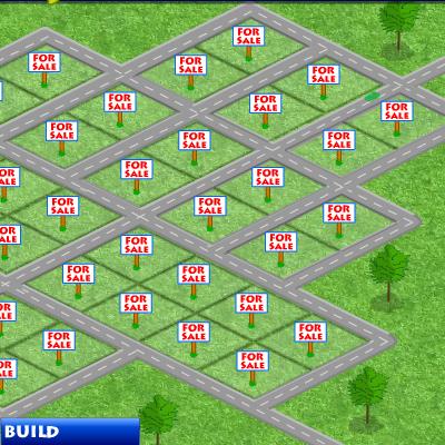 Гра Будівництво: Бізнес на Нерухомості